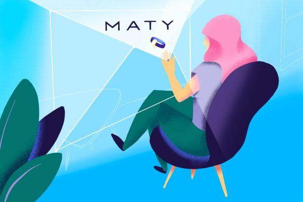 Cas client Dartagnan : Maty