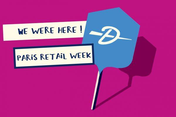 Dartagnan : prix French Initiative sur Paris Retail Week