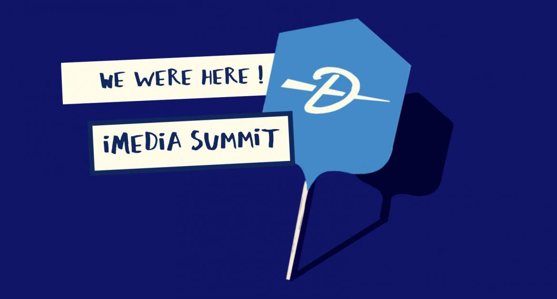 Dartagnan au iMedia Brand Summit 2017