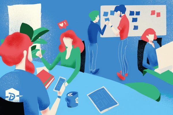 10 conseils pour des feedbacks créatifs plus efficaces et constructifs