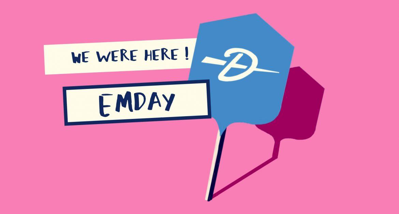 Dartagnan était partenaire d'EMDay 2018