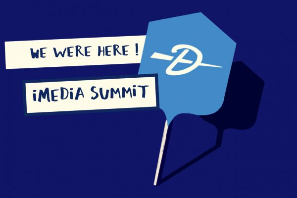 Dartagnan au iMedia Brand Summit 2017