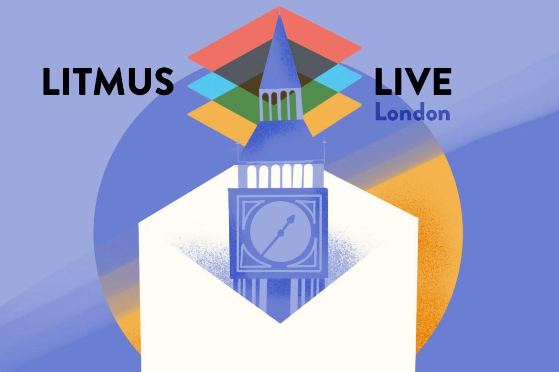 Litmus Live 2018 : le compte-rendu par Dartagnan